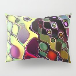 Witchy Woman Pillow Sham