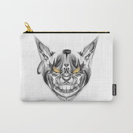 Cheshire Cat (American McGee's Alice) Carry-All Pouch