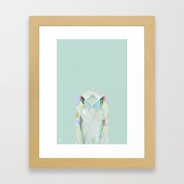 Reflections #1 Framed Art Print