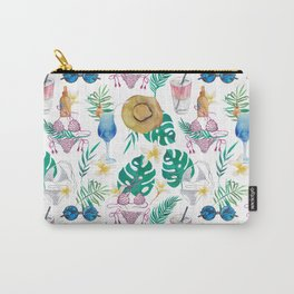 Summer #1 Carry-All Pouch