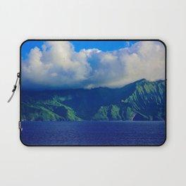 Mysterious Land Laptop Sleeve