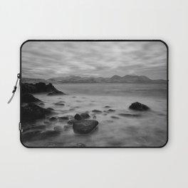 The Isle Of Arran Laptop Sleeve