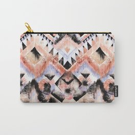 Southwest Floral Carry-All Pouch