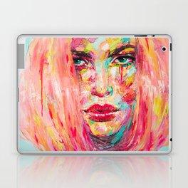Christy Laptop & iPad Skin