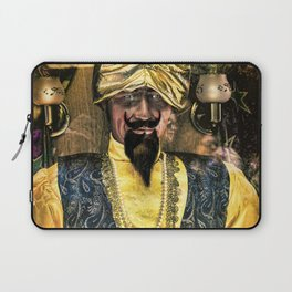 Zoltar Speaks Laptop Sleeve