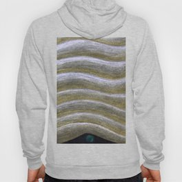 Princess and the Pea - Abstract Pastel Hoody