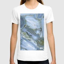 Blue Wealth T-shirt