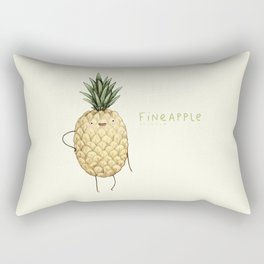 Fineapple Rectangular Pillow
