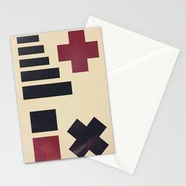 Addition/Multiplication Stationery Cards