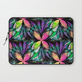 Tropical Adventure Laptop Sleeve