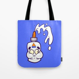 Elmer's Blow Tote Bag