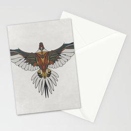Passenger Pigeon Stationery Cards