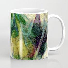 Abstract fall colors Coffee Mug