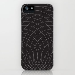 Spectrum 1A iPhone Case