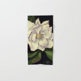 A Warmer Magnolia DP160918b Hand & Bath Towel