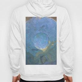 Abstract Mandala 255 Hoody