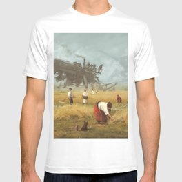 1920 - advanced harvest T-shirt