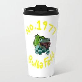 Bulba Fett Travel Mug