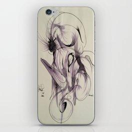 ganesh iPhone Skin