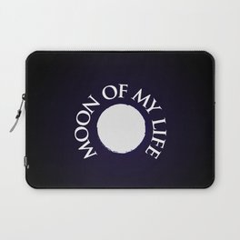 Moon of the dragons Laptop Sleeve