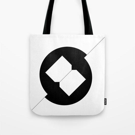 Break Spot Tote Bag