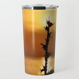 portrai Travel Mug