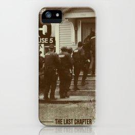 Trap House 5 - Guwop iPhone Case