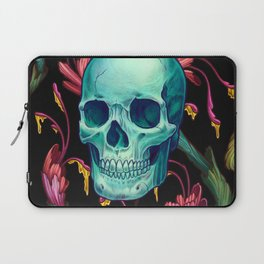 Poor Yorick Laptop Sleeve