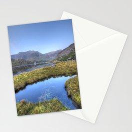 Ogwen's Pond Stationery Cards