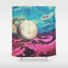 retah Shower Curtain