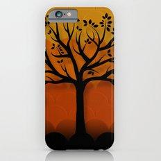 Fruits Talk iPhone 6s Slim Case