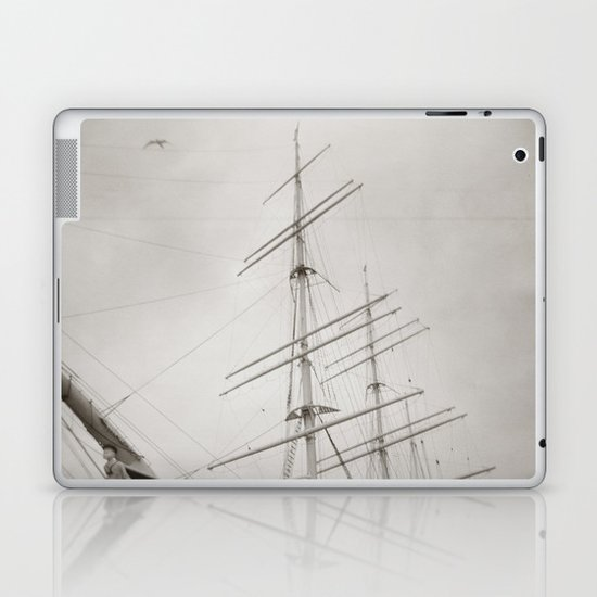 { equilibrium } Laptop & iPad Skin