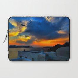 Santorini 28 Laptop Sleeve