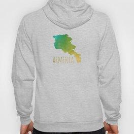 Armenia Hoody