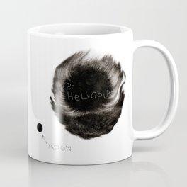 Heliopia Coffee Mug