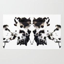 Rorschach No.1 Rug