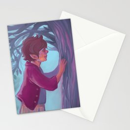 Faded, But Not Forgotten Stationery Cards