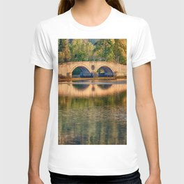 Aray Bridge - Inveraray, Scotland T-shirt