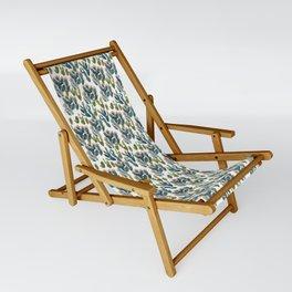 Nopal Cactus Field Sling Chair