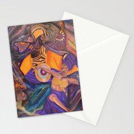 Ife Ti Emi: Spiritual Passion Stationery Cards