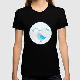 Retweet That Color T-shirt