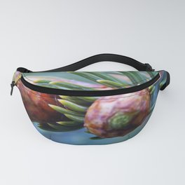 Baby Pine Cones Fanny Pack