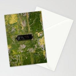 UNANSWERED Stationery Cards