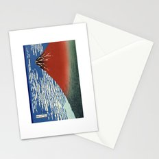 South Wind, Clear Sky (Gaifū kaisei or 凱風快晴) Stationery Cards