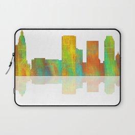 Tulsa Skyline Laptop Sleeve