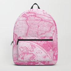 Positively Pink Backpack