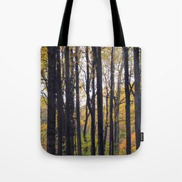 Forest Delight Tote Bag