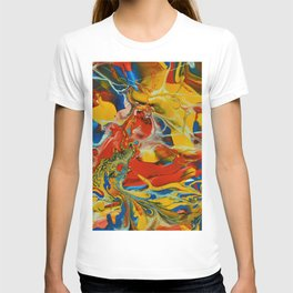 Color Explosion  2 T-shirt