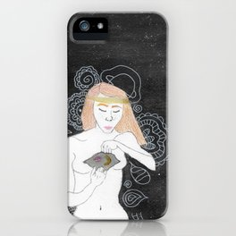 Galaxies Inside of Me iPhone Case