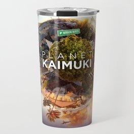 Planet Kaimuki Travel Mug